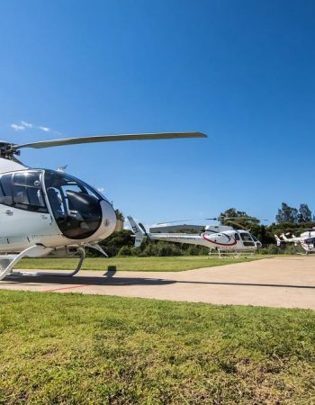 Sydney Helicopters