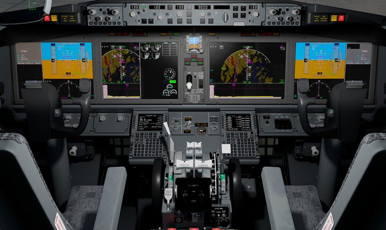 CASA TO JOIN US FAA BOEING 737 MAX REVIEW TEAM