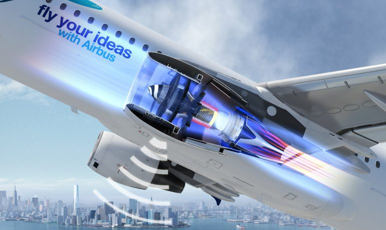 AIRBUS NAMES SEVEN FINALISTS FOR 2019 FLY YOUR IDEAS STUDENT COMPETITION